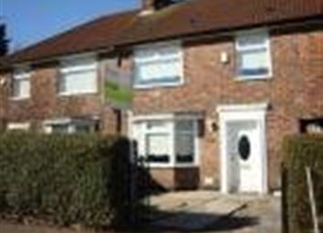 Thumbnail 3 bed town house to rent in Chedworth Rd, 3 Bed Ter