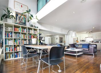 Thumbnail 1 bed flat to rent in Fairfield Road, Bow, London