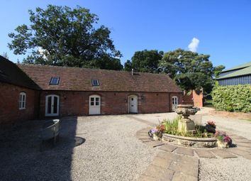 Thumbnail 2 bed cottage to rent in Dorrington, Shrewsbury