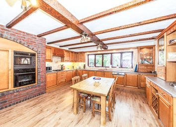 Thumbnail 6 bed detached house for sale in Elm Grove, Hartlepool