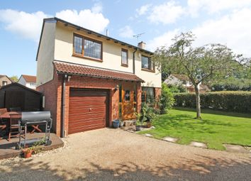4 bed detached house for sale in Fulford Way, Woodbury, Exeter EX5