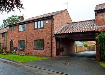 Thumbnail 2 bed semi-detached house to rent in Black Dykes Lane Upper Poppleton, York
