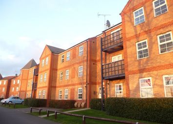 Thumbnail 2 bed flat to rent in Turners Gardens, Wootton, Northampton