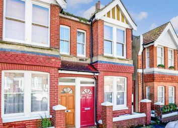 Thumbnail 2 bed maisonette for sale in Tillstone Street, Brighton, East Sussex