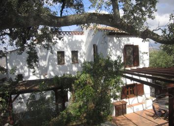 Thumbnail 4 bed country house for sale in Comares, Axarquia, Andalusia, Spain