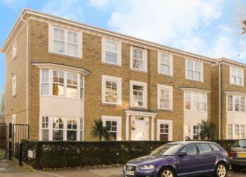 Thumbnail 2 bed flat to rent in Brooklands Court, Cavendish Road, Kilburn, London