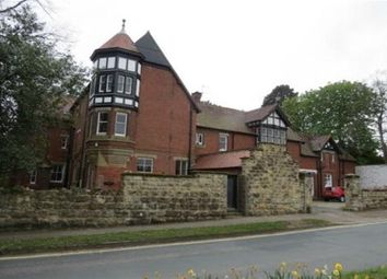 Thumbnail 2 bed flat to rent in Castle Howard Road, Malton
