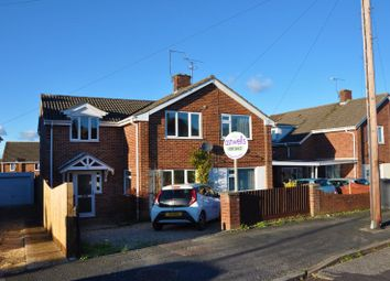3 bed semi-detached house for sale in Barcelona Close, Andover SP10