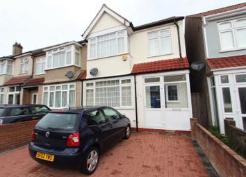Thumbnail 3 bed terraced house for sale in Abercairn Road, Streatham