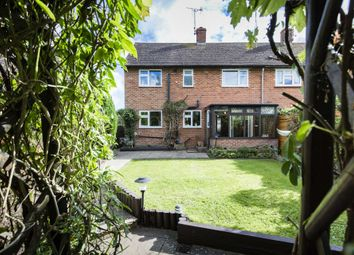 Thumbnail 3 bed semi-detached house for sale in Paddock Close, Fordcombe, Tunbridge Wells