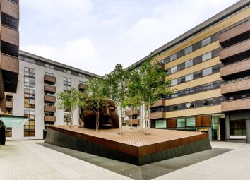 Thumbnail 2 bed flat to rent in Gainsborough Studios South, 1 Poole Street N1, Islington,