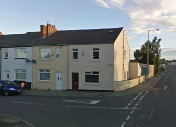 Thumbnail 1 bed flat to rent in Aldolthus Place, Durham, County Durham