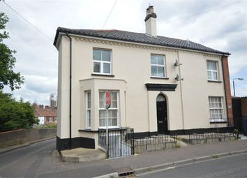Thumbnail 3 bedroom flat for sale in Goldwell Road, Norwich
