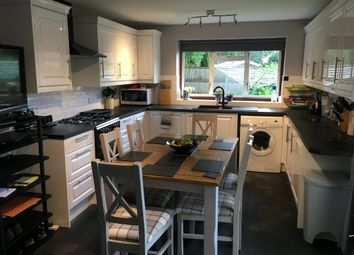 Thumbnail 3 bed detached bungalow for sale in Benson Crescent, Lincoln