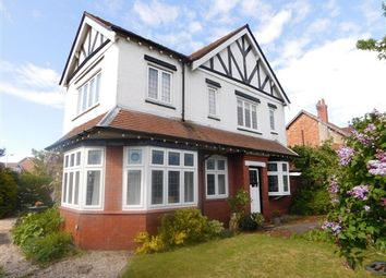 Thumbnail 4 bed property for sale in Scarisbrick New Road, Southport
