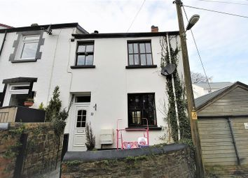 Thumbnail 3 bed terraced house to rent in 3 Bedroom End Terraced House, East View Terrace, Bideford