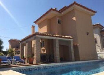Thumbnail 4 bed villa for sale in Spain, Valencia, Alicante, San Miguel De Salinas