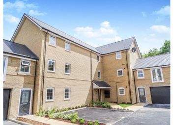 Thumbnail 1 bedroom flat for sale in 28 Tudor Road, Bury St. Edmunds