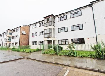 Thumbnail 3 bed flat for sale in Hamilton Close, London