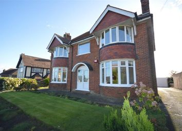 Thumbnail 2 bed flat for sale in Wheatcroft Avenue, Scarborough