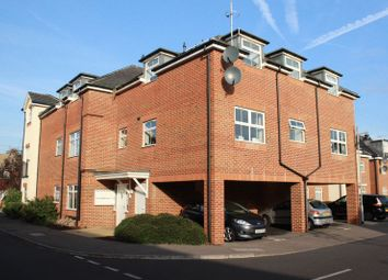 Thumbnail 1 bed flat for sale in Laurel Gardens, Ashford