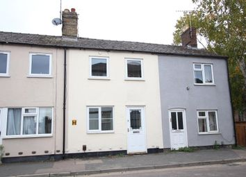 Thumbnail 3 bed terraced house for sale in Broad Street, Ely