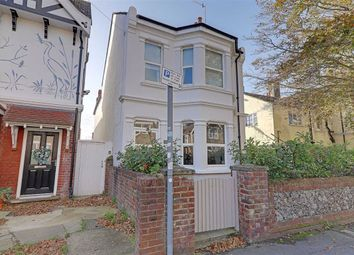 Bridge Road, Broadwater, Worthing, West Sussex BN14. 3 bed detached house for sale