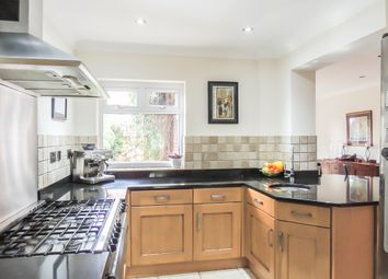 5 bed semi-detached house for sale in Norwood Lane, Meopham, Kent DA13
