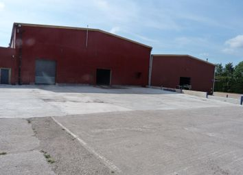 Thumbnail Industrial to let in Prince Street Business Park, Prince Street, Leek