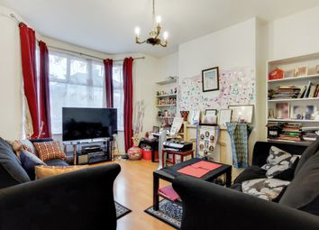 Thumbnail 3 bed terraced house for sale in Norbury Crescent, London