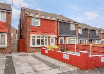 2 bed semi-detached house for sale in Rishton Close, Liverpool L5