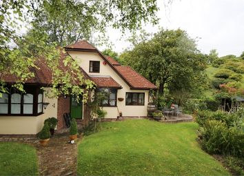 Thumbnail 4 bed detached house for sale in Jevington Road, Filching, Polegate, East Sussex
