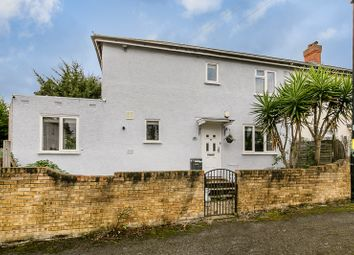 3 bed semi-detached house for sale in Brassie Avenue, London W3