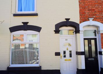 Thumbnail 3 bed property to rent in Stanley Street, Northampton