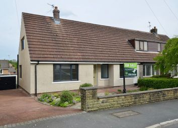 Thumbnail 4 bed semi-detached bungalow for sale in Westwood Avenue, Rishton, Blackburn