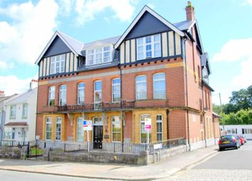 Thumbnail 3 bed flat to rent in Milehouse Road, Stoke, Plymouth
