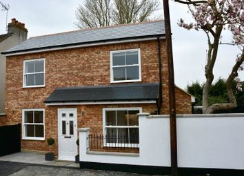 Thumbnail 2 bed detached house for sale in Chapel Park Road, Addlestone