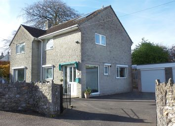 Thumbnail 3 bedroom detached house for sale in Underway, Combe St. Nicholas, Chard