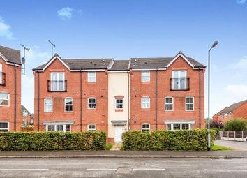 2 bed flat for sale in Colliers Way, Huntington, Cannock, Staffordshire WS12
