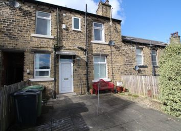 Thumbnail 2 bedroom terraced house for sale in Burbeary Road, Lockwood, Huddersfield