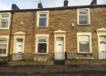 Thumbnail 3 bed terraced house to rent in Oxford Road, Burnley