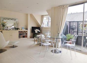 Thumbnail 2 bed flat to rent in Princes Gate Mews, South Kensington
