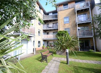 Thumbnail 2 bed flat for sale in Brand House, Coombe Way, Farnborough