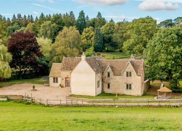 Thumbnail 5 bed detached house for sale in Westonbirt, Tetbury, Gloucestershire
