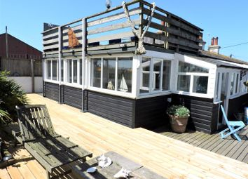 Thumbnail 2 bed property for sale in Normans Bay, Pevensey, Sovereign Harbour
