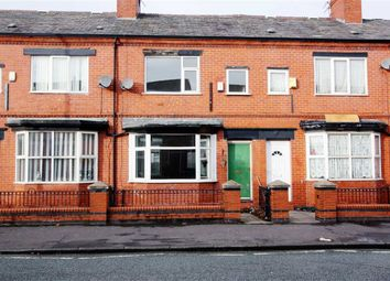 Thumbnail 2 bed terraced house to rent in Lightbowne Road, Moston, Manchester