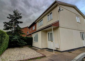 Thumbnail 3 bed semi-detached house for sale in Springfield Close, Gainsborough
