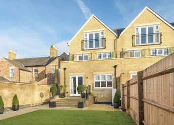 """Thumbnail 4 bed property for sale in """"Wytham House"""" at Abbey Road, Oxford"""