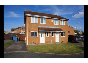 3 bed semi-detached house for sale in Hervey Close, Ipswich IP9