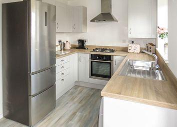 3 bed terraced house for sale in Primrose Walk, West Hill, Kirk Ella HU10